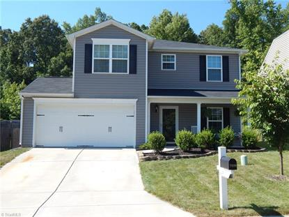 5410 Sky Hill Drive, McLeansville, NC