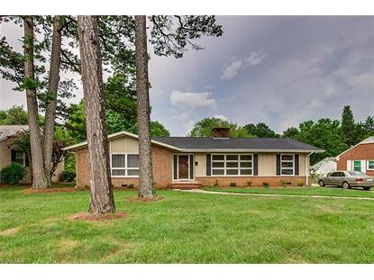 539 Woodvale Drive Greensboro, NC MLS# 896618