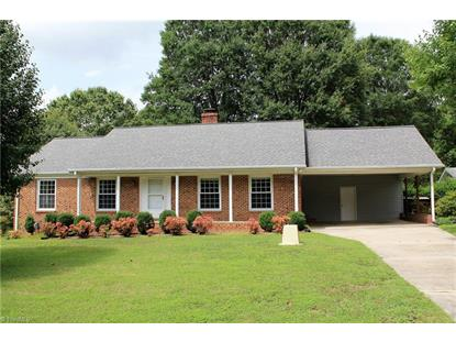 2304 Mowbray Trail, Greensboro, NC