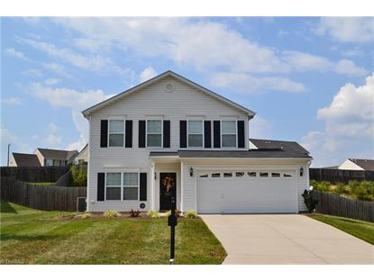 2704 Glenn Abbey Lane Browns Summit, NC MLS# 897520