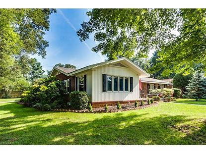 550 Woodvale Drive Greensboro, NC MLS# 900199