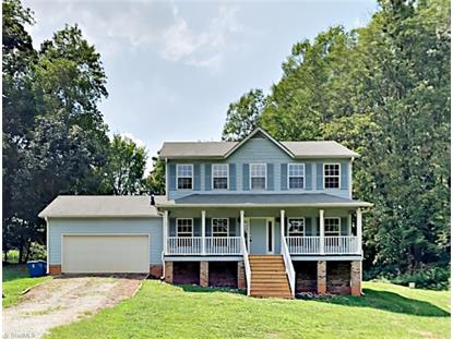 8109 Kelly Oak Drive Browns Summit, NC MLS# 901058