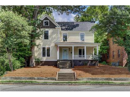211 Tate Street Greensboro, NC MLS# 901496