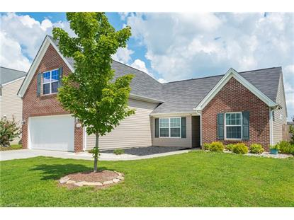 316 Groves Stone Drive McLeansville, NC MLS# 902336
