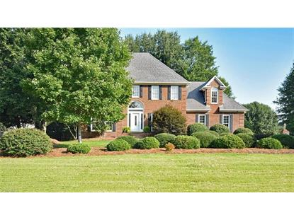1382 Pebble Drive, Graham, NC