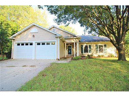 6408 River Hills Drive Greensboro, NC MLS# 905495