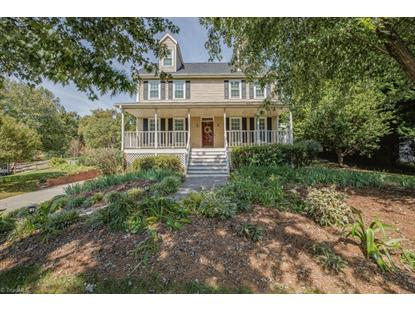 404 Spring Meadow Court Lewisville, NC MLS# 905941