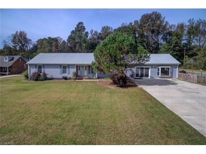 510 Beachland Drive McLeansville, NC MLS# 909146