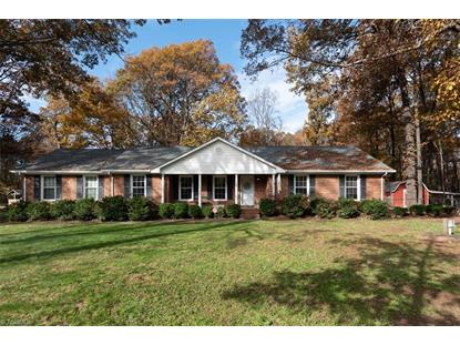 3901 Hines Chapel Road McLeansville, NC MLS# 910978