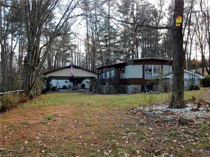 1655 Barker Road Roaring River, NC MLS# 911516