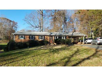 263 Jones Drive Winston Salem, NC MLS# 911592