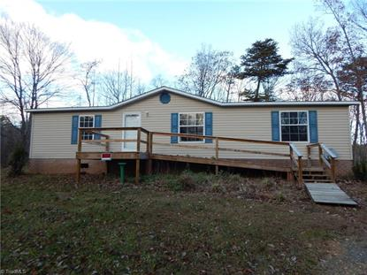 1974 Union Hill Road Thurmond, NC MLS# 911985
