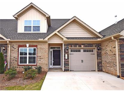 206 Zurich Court Winston Salem, NC MLS# 912108