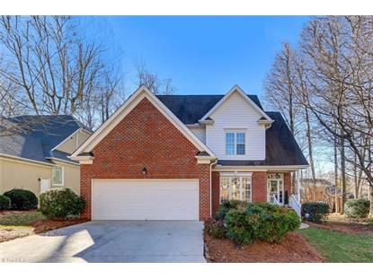 48 Kinglet Circle Greensboro, NC MLS# 912694
