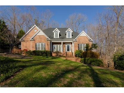 1 Mangerton Trail Jamestown, NC MLS# 913359