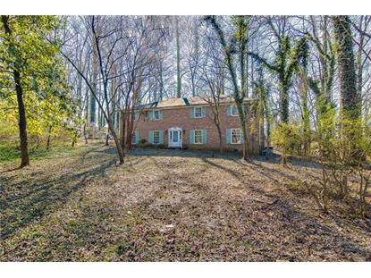 6307 Ballinger Road Greensboro, NC MLS# 913689