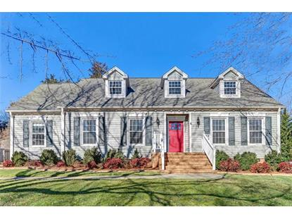 5514 Robinridge Road Greensboro, NC MLS# 913932
