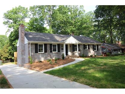 1315 Lakewood Drive Greensboro, NC MLS# 913992
