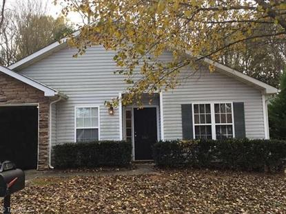 5470 Regents Village Drive Winston Salem, NC MLS# 913998