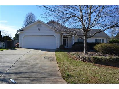 7 Drakestone Court Greensboro, NC MLS# 914051