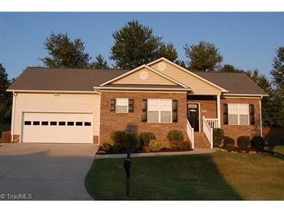 505 Barnsdale Ridge Road Kernersville, NC MLS# 914146