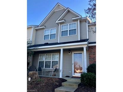 4543 Cross Ridge Lane Greensboro, NC MLS# 914264