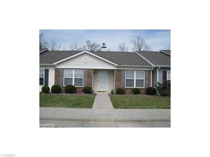 1405 Chesapeake Lane Archdale, NC MLS# 914642