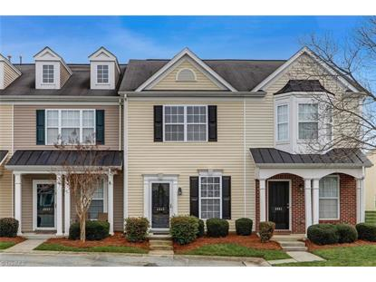 4049 Tarrant Trace Circle High Point, NC MLS# 914692