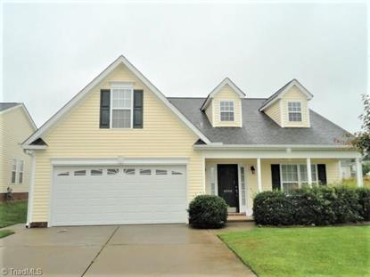 4004 Black Gum Place Greensboro, NC MLS# 914716