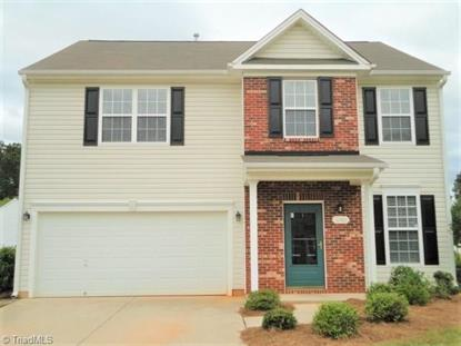 6140 Glen Way Drive Winston Salem, NC MLS# 914777