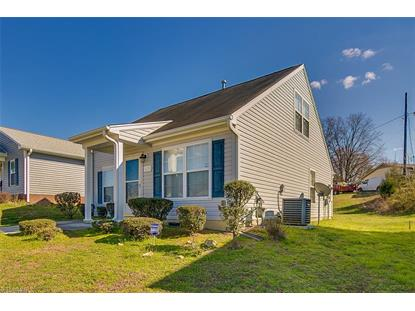 1604 Northland Drive Greensboro, NC MLS# 914803