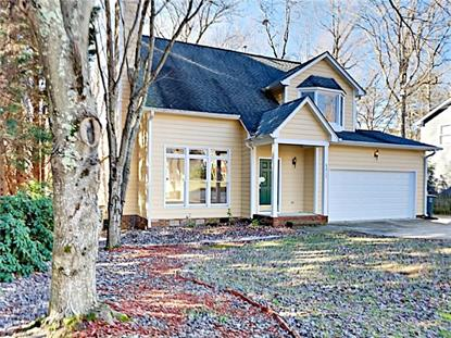 3317 Mill Spring Court Greensboro, NC MLS# 914968