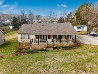 3910 Rehobeth Church Road Greensboro, NC MLS# 914980