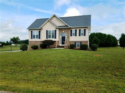 128 Peace Court Advance, NC MLS# 917157