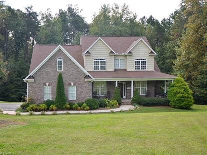 187 Mossdale Road Stoneville, NC MLS# 927341