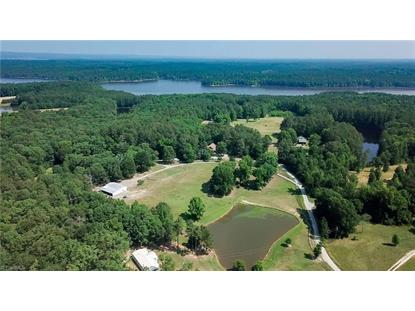 285 Big Oak Drive New Hill, NC MLS# 927534
