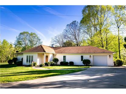 7587 Dutchman Lane Gibsonville, NC MLS# 929598