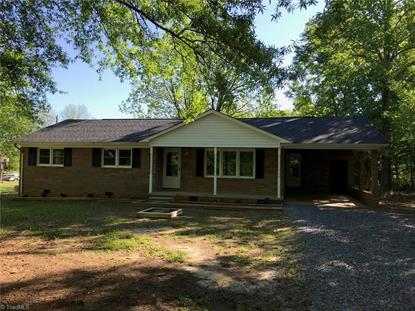 5049 George Miles Road Burlington, NC MLS# 930564
