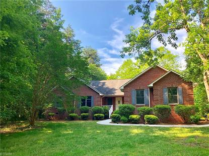 217 Deacon Way Mocksville, NC MLS# 934826