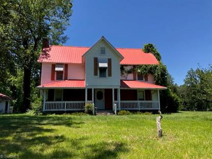 4271 US Highway 601  Mocksville, NC MLS# 936288