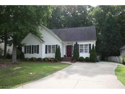 2708 Glastonbury Road Apex, NC MLS# 936391