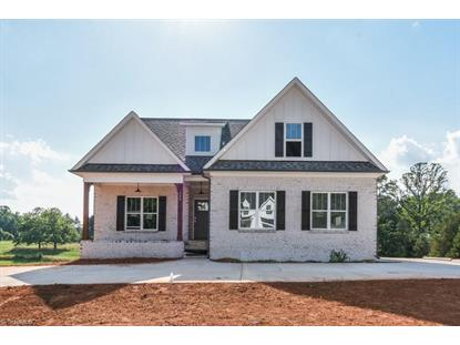 158 Eagle's Landing Lane Mocksville, NC MLS# 936745