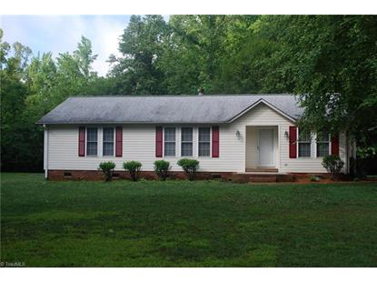 419 Ijames Church Road Mocksville, NC MLS# 936846