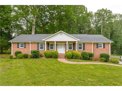 111 Cameron Court Advance, NC MLS# 938302