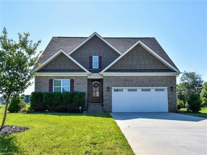 106 Caudle Meadows Drive Advance, NC MLS# 939436