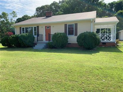 609 Meadow Street Gibsonville, NC MLS# 940987