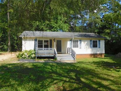 843 Smith Street Gibsonville, NC MLS# 941550
