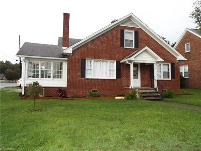 502 Maple Avenue Burlington, NC MLS# 945376