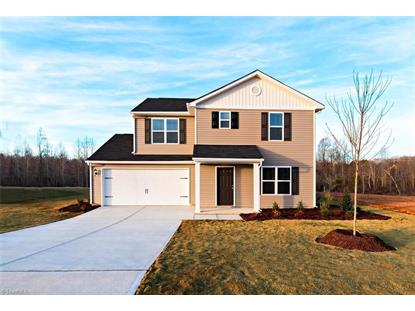 351 Armistead Court Burlington, NC MLS# 945749