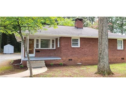 410 Williamson Street Burlington, NC MLS# 947385